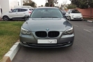 BMW 530 au maroc
