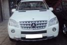 Mercedes-benz Classe m occasion