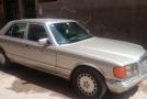 Mercedes-benz 280 occasion