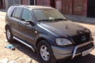 Mercedes-benz ML occasion