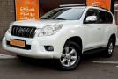 Toyota Land cruiser occasion
