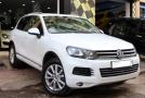 Volkswagen Touareg occasion