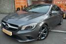 Mercedes-benz Cla au maroc