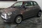 Fiat 500 à fes