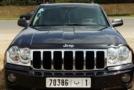 Jeep Grand cherokee au maroc