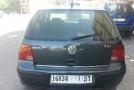 Volkswagen Golf au maroc