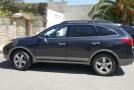 Hyundai Veracruz au maroc