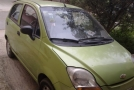 Chevrolet Spark au maroc