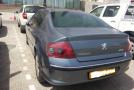 Peugeot 407 occasion