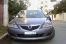 Mazda 6 au maroc