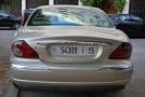 Jaguar Xtype occasion
