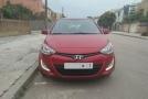 Hyundai I20 au maroc
