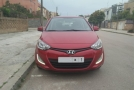 Hyundai I20 occasion