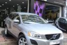 Volvo Xc60 au maroc