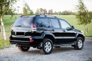 Toyota Land cruiser occasion
