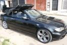 BMW 320 au maroc