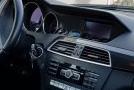 Mercedes-benz Classe c à fes