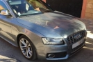 Audi S5 au maroc