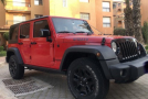 Jeep Wrangler occasion
