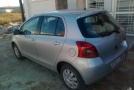 Toyota Yaris au maroc