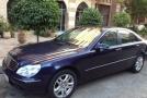 Mercedes-benz Classe s occasion
