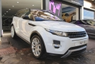 Land rover Range rover evoque au maroc
