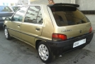 Peugeot 106 occasion