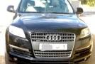 Audi Q7 occasion