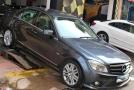 Mercedes-benz Classe c occasion