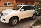Toyota Prado occasion