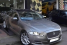 Jaguar Xj occasion