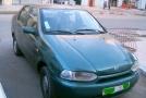 Fiat Siena au maroc