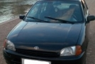 Toyota Starlet occasion