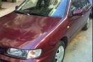 Nissan Almera au maroc