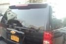 Chevrolet Suburban occasion