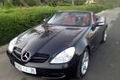 Mercedes-benz Slk au maroc