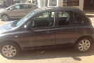 Nissan Micra occasion
