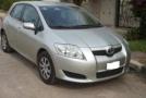 Toyota Auris occasion