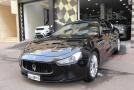 Maserati Ghibli au maroc