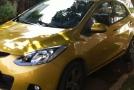 Mazda 2 au maroc