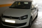 Volkswagen Polo au maroc