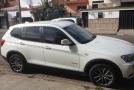 BMW X3 occasion