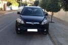 Honda Crv occasion