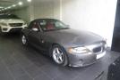 BMW Z4 au maroc