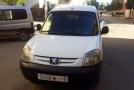 Peugeot Partner au maroc