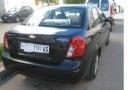 Chevrolet Optra au maroc
