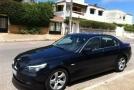 BMW 525 au maroc
