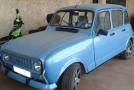 Renault 4l au maroc