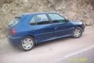 Peugeot 306 au maroc