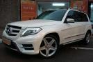 Mercedes-benz Classe glk au maroc